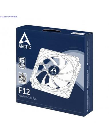 Вентилятор для корпуса Artic F12...