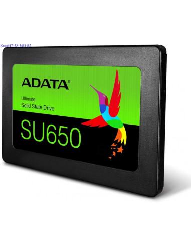 SSD AData Ultimate SU650 240GB 25 SATA 6Gbs 2364