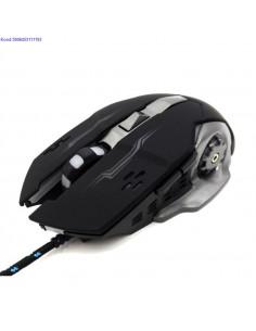 Optiline Gaming hiir MediaTech Cobra Pro Borg USB 2371