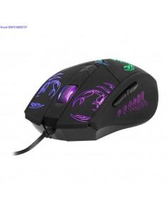 Optiline hiir Tracer Scorpius RGB USB 2372