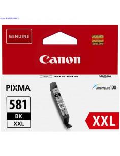 Tindikassett Canon CLI581 Black XXL Originaal 2388