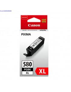 Tindikassett Canon PGBK580 Black XXL Originaal 2392