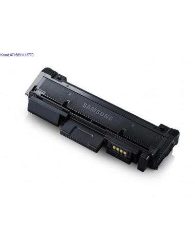 Toonerikassett Laser Toner Cartridge S116XG Analoog 2414