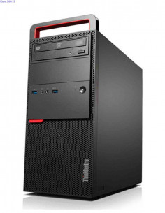 Lenovo ThinkCentre M700 Tower i76700 kuni 40 GHz 2443