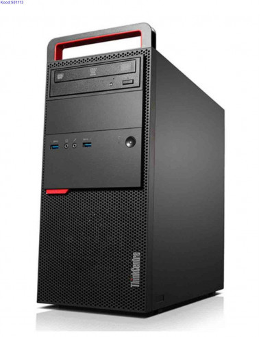 Lenovo ThinkCentre M700 Tower i76700 kuni 40 GHz 2443