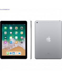Apple iPad 2017  32GB WiFi Silver A1822  2460