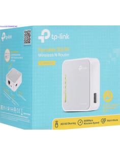 3G 4G Wifi ruuter TPLink TLMR3020 2490