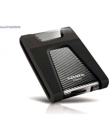 Vline kvaketas 25 1TB AData Durable HD650 USB30 2517