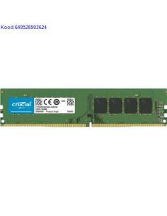 Mlu 16 GB DDR4  3200 UDIMM Crucial 2518