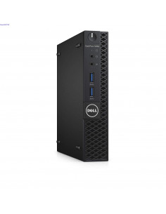 Dell OptiPlex 3035 Mini Intel i37100T 34GHz 2527