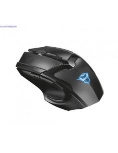 Juhtmevaba optiline hiir Trust WRL GXT103 must 2538