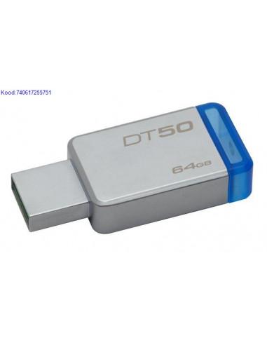 Mlupulk USB313020 64GB Kingston 2539