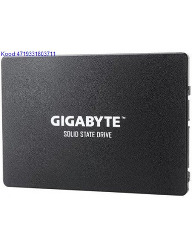 SSD 240 GB Sata III Gigabyte 2547