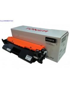 Toonerikassett HTCF230X BK analoog 2548