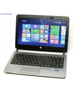 HP ProBook 430 G2 with SSD...