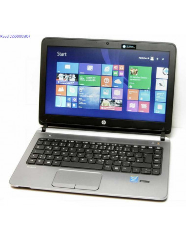 HP ProBook 430 G2 with SSD hard drive...