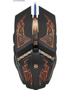 Mngurihiir Defender Halo Z GM430L 3200DPI 2601