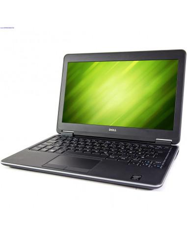 DELL Latitude E7240 SSD kõvakettaga...