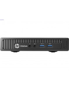 HP EliteDesk 705 G1 Desktop Mini AMD A87600B kuni 38GHz 2612