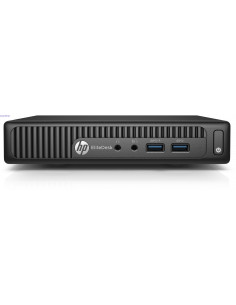 HP EliteDesk 705 G2 Desktop Mini AMD A88600B kuni 30GHz 2614