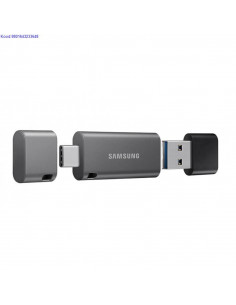 Mlupulk Samsung Duo Plus 128 GB USBC ja USB type A 2641