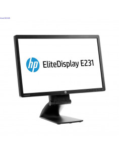 23 HP EliteDisplay E231 2666