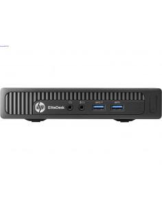 HP EliteDesk 705 G1 Desktop Mini AMD A87600B kuni 38GHz 2679