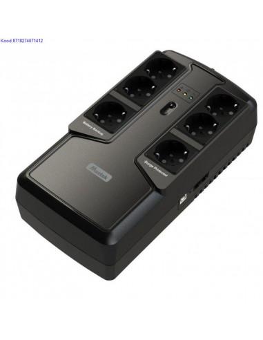 UPS Mustek PM 800 480 W 2691