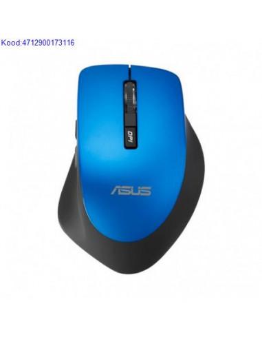 Juhtmevaba optiline hiir Asus WT425 sinine 2700