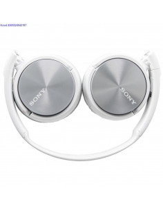 Krvaklapid Sony MDRZX310AP valge 2704