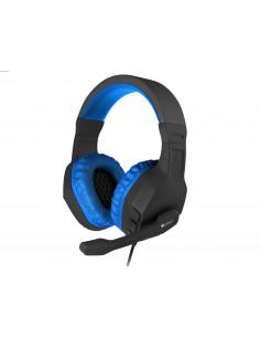 Krvaklapid mikrofoniga Genesis Argon 200 sininemust 2705