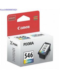 Tindikassett Canon Pixma 546 Color Originaal 2707