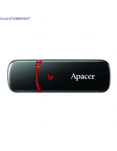 USB20 mlupulk 16 GB Apacer AH333 must 2720