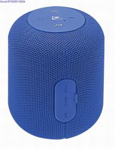 Bluetooth klar Gembird  gmb audio SPKBT15B sinine 2761