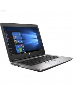 HP ProBook 640 G2 SSD kvakettaga 2780