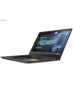 LENOVO ThinkPad P51s SSD kvakettaga 2786