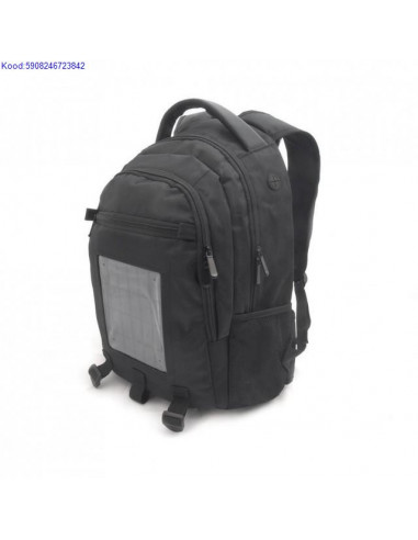 Notebook Backpack with Solar Charger...