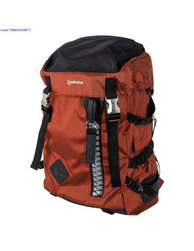 Рюкзак для ноутбука Manhattan Zippack...