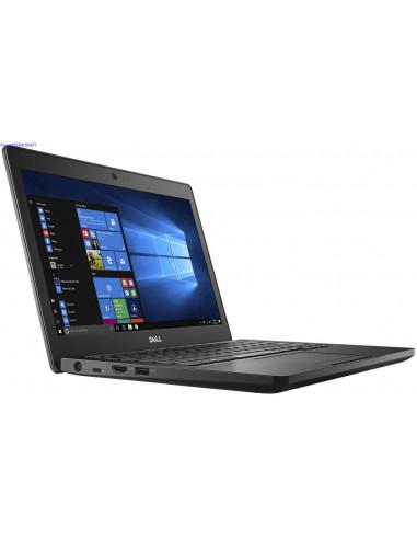 DELL Latitude 5280 SSD kvakettaga 3205