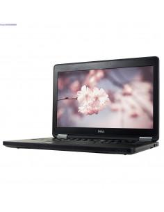DELL Latitude E5250 SSD kvakettaga 3234