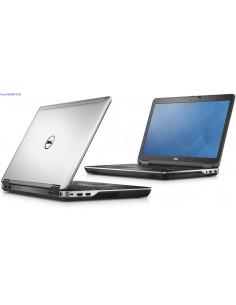 DELL Latitude E6540 SSD kvakettaga 3340