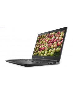 DELL Latitude 5480 SSD kvakettaga 3351