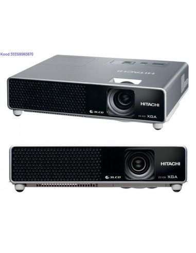 Hitachi ED-X22 - 3 LCD projektor
