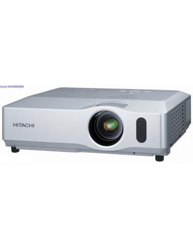 Hitachi CP-X401 - 3 LCD проектор