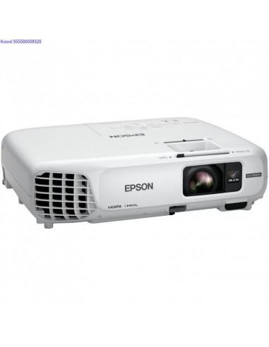 Epson EB-W28 - 3 LCD проектор