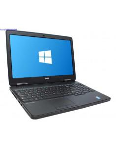 DELL Latitude E5540 SSD kvakettaga 3371