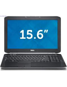 DELL Latitude E5520 SSD kvakettaga 3373