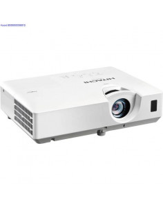 Hitachi CPEX250NV  3 LCD projektor 329
