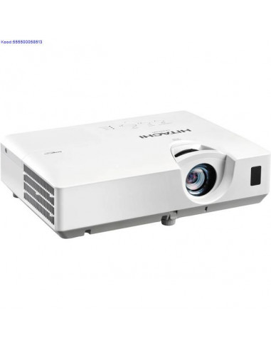 Hitachi CP-EX250NV - 3 LCD projector