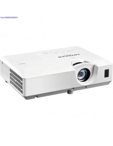 Hitachi CP-EX250NV - 3 LCD projector